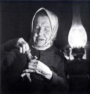 Ульяна Бабкина