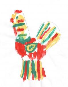 дети рисуют 2