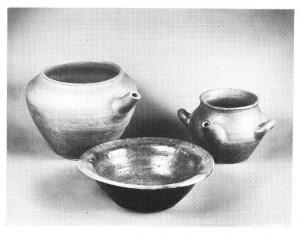 каргрпольская посуда
