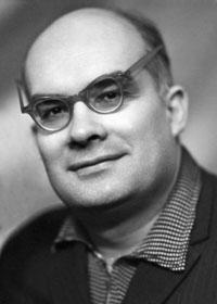 Игорь Петрович Иванов
